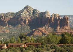 Sky Ranch Lodge - Sedona - Baño
