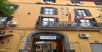 Hotel Barbato - Naples