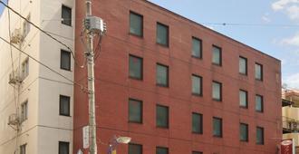 Fancy Business Hotel - Atami - Toà nhà