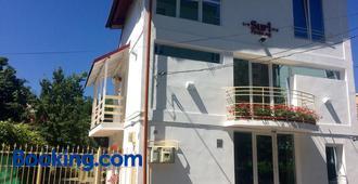 Suri Guesthouse - Brasov - Edifício