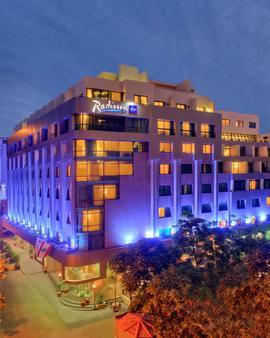 Radisson Blu Martinez Hotel, Beirut - Beirut - Rakennus