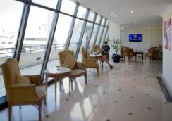 Radisson Blu Martinez Hotel, Beirut - Beirut - Aula