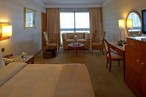 Radisson Blu Martinez Hotel, Beirut - Beirut - Makuuhuone