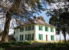 Elm Grove Country House - Tenby - Building