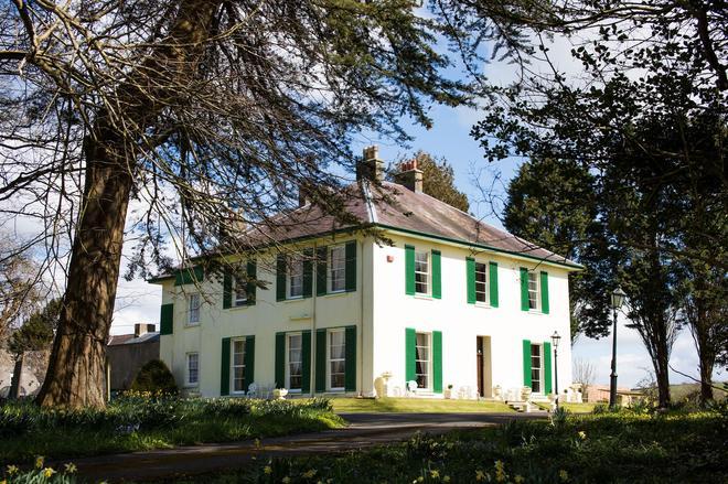 Elm Grove Country House - Tenby - Edificio