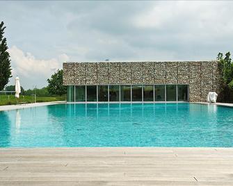 Casalunga Golf Resort - Castenaso - Zwembad