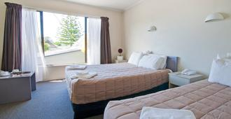 Auckland Airport Kiwi Hotel - Mangere