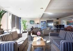 Auckland Airport Kiwi Hotel - Mangere - Lounge