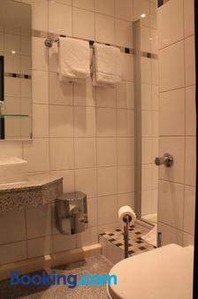 City Hotel Essen - Έσσεν - Μπάνιο