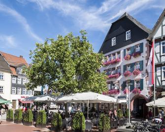 Romantik Hotel Zum Stern - Bad Hersfeld