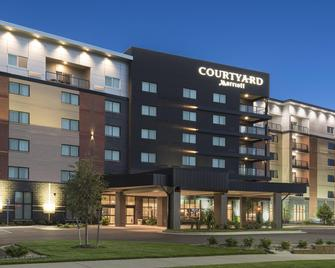Courtyard by Marriott Mt. Pleasant at Central Michigan University - Mount Pleasant - Building