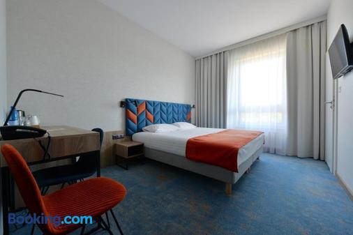 Hotel Faros - Gdansk - Phòng ngủ