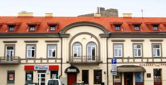 Alexa Old Town - Βίλνιους - Κτίριο