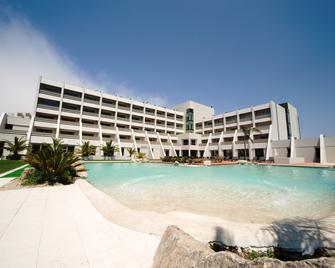 Hotel Porta do Sol Conference Center & Spa - Caminha - Building