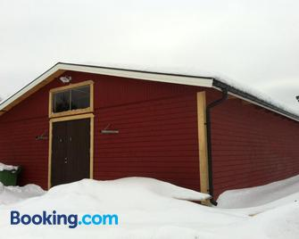 Täljebo Vandrarhem - Söderhamn - Building