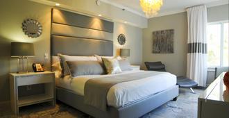 Beacon Hotel South Beach - Miami Beach - Bedroom