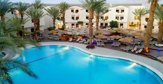 Leonardo Privilege Hotel Eilat - Éilat - Piscina