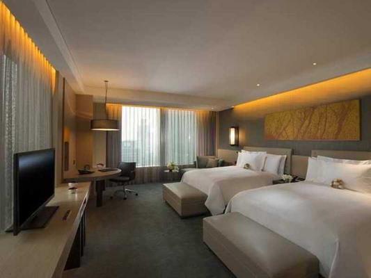 Cheongdam Human Starville - Seoul - Bedroom