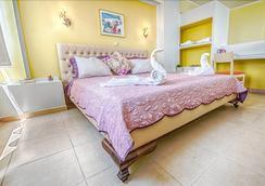 Heraion - Nea Kallikratia - Bedroom