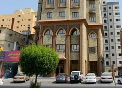 Relax Inn Hotel Apartment Fahaheel - Fahaheel - Edifici