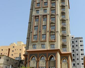 Relax Inn Hotel Apartment Fahaheel - Fahaheel - Building