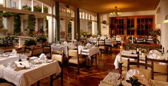 Hotel Beausite - Interlaken - Restaurant