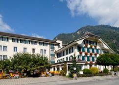 Hotel Beausite - Interlaken - Gebäude
