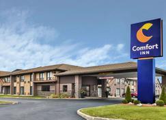 Comfort Inn Windsor - Windsor - Edificio