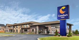 Comfort Inn Windsor - ווינדזור