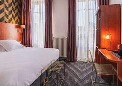 Best Western Hotel Centre Reims - Reims - Phòng ngủ