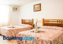 瓦拉塔索爾酒店 - 巴亞爾塔港酒店 - 巴亞爾塔港 - 臥室