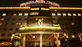 Park Hotel Fili - Moscú - Edificio