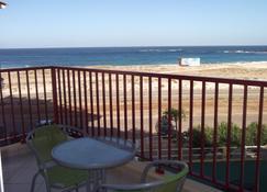 Vila Cabral 2 - Boa Vista - Balcony