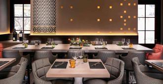 Mercure Vienna First - Vienna - Restaurant