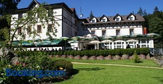 Spa & Wellness Hotel Harmonie - Mariánské Lázně - Edificio