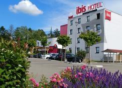 Ibis Chalon Sur Saone Europe - Chalon-sur-Saône - Gebäude