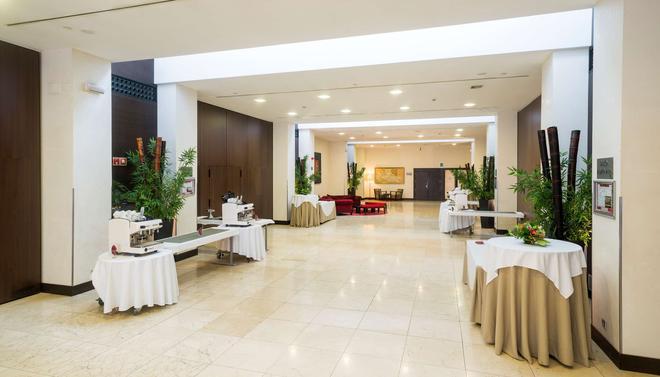 新罕布什爾州肯文內斯酒店 - 塞維爾 - 塞維利亞 - 大廳