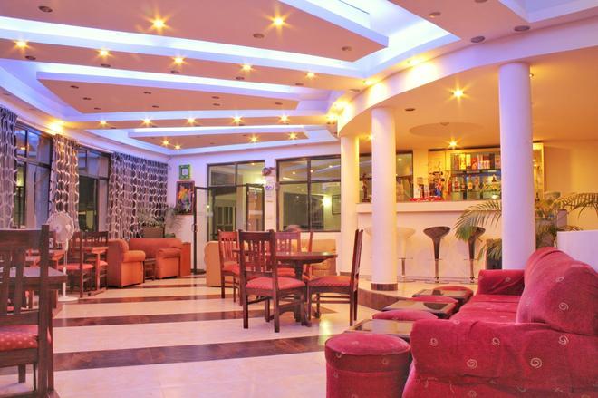Hotel Mystic Buddha - Κατμαντού