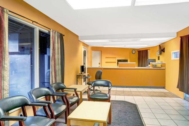 拉斯維加斯北大道旅館 - 拉斯維加斯 - 拉斯維加斯 - 櫃檯