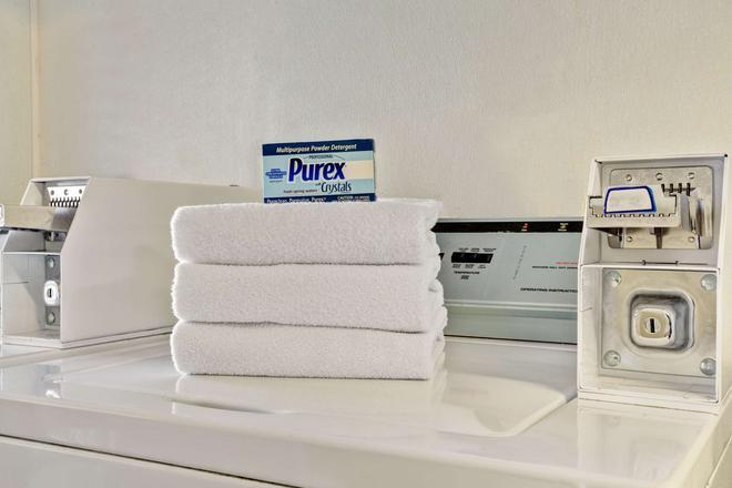 拉斯維加斯北大道旅館 - 拉斯維加斯 - 拉斯維加斯 - 洗衣設備