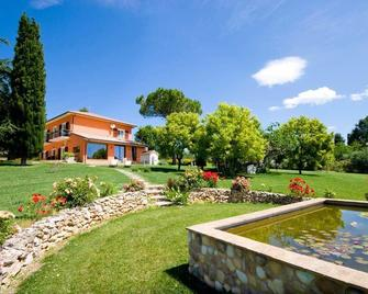 Bellafiora Bed and Breakfast - Osimo - Edificio