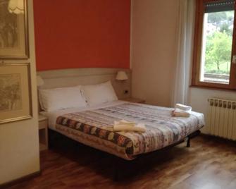 Hotel Mezzolago - Pergine Valsugana - Schlafzimmer