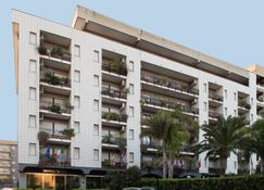 Rondo' Hotel - Μπάρι - Κτίριο