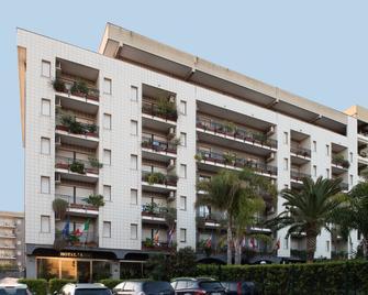 Rondo' Hotel - Bari - Rakennus