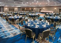 Radisson Hotel and Conf Ctr Green Bay - Green Bay - Banquet hall