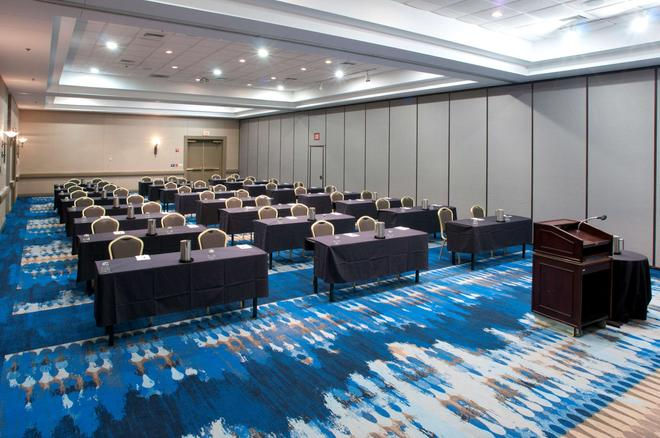 Radisson Hotel and Conf Ctr Green Bay - Green Bay - Meeting room