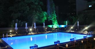 Amphitryon Boutique Hotel - Rhodos - Pool