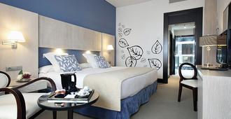 Hotel Nuevo Boston - Madrid - Sovrum