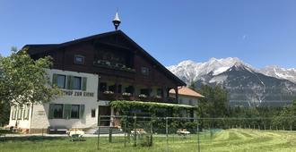 Landhotel Gasthof Eichhof - Natters