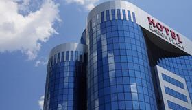 Radon Plaza - Sarajevo - Edificio